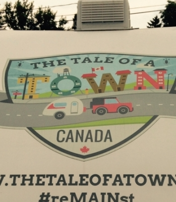 Tale of a Town Hamilton!